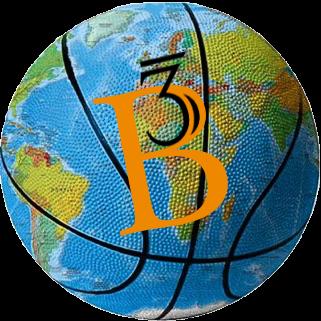 Basketball Beyond Borders